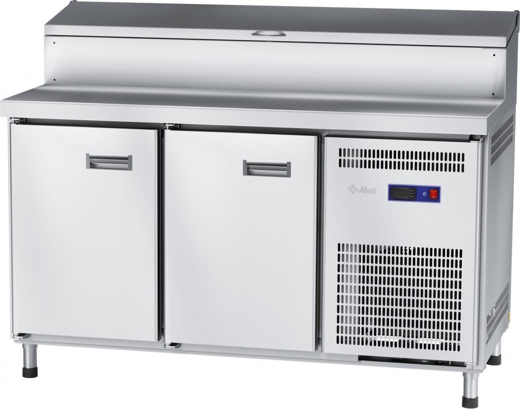 Холодильный стол ABATСХС-80-01П - 1