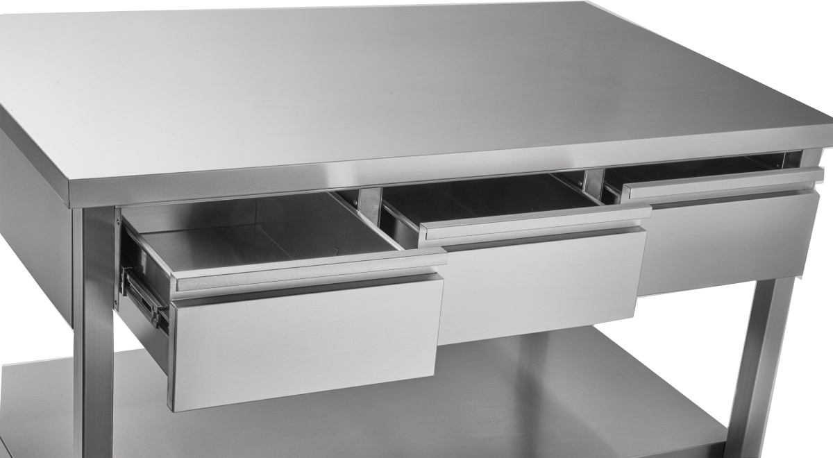 Производственный стол ABAT СТН-7-2 - 1