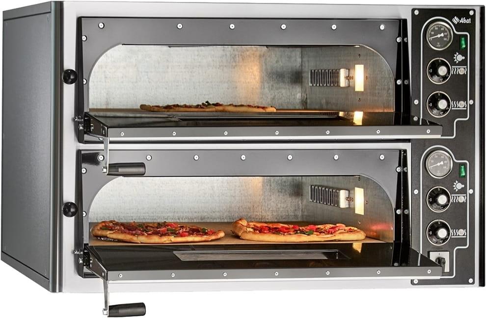 Печь для пиццы ABATПЭП-4х2 - 1