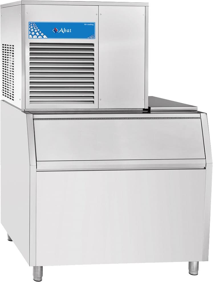 Льдогенератор ABATЛГ-400Ч-02 - 1