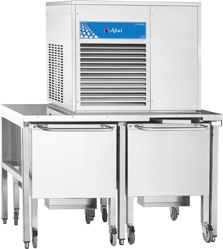 Льдогенератор ABATЛГ-400Ч-02 - 3