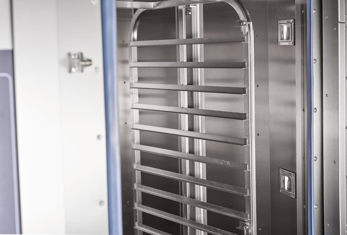 Ротационный пекарский шкаф ABAT РПШ-16-2/1М - 4