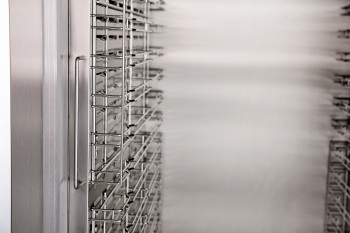 Шкаф шоковой заморозки ABAT ШОК-20-1/1 - 1