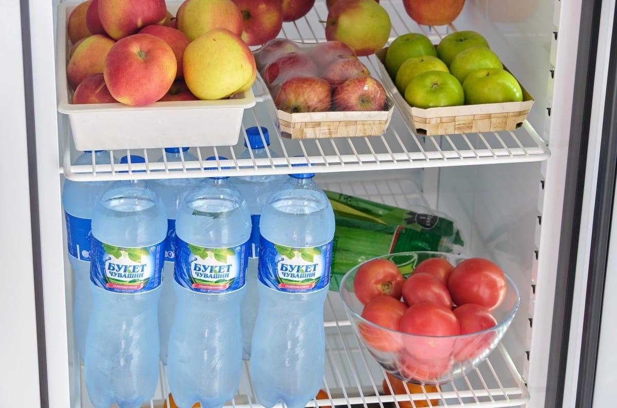 Холодильный шкаф ABATШХ-0,7краш. (верхнийагрегат)  - 3