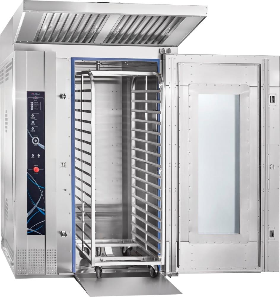 Ротационный пекарский шкаф ABAT РПШ-18-8-6МР - 1