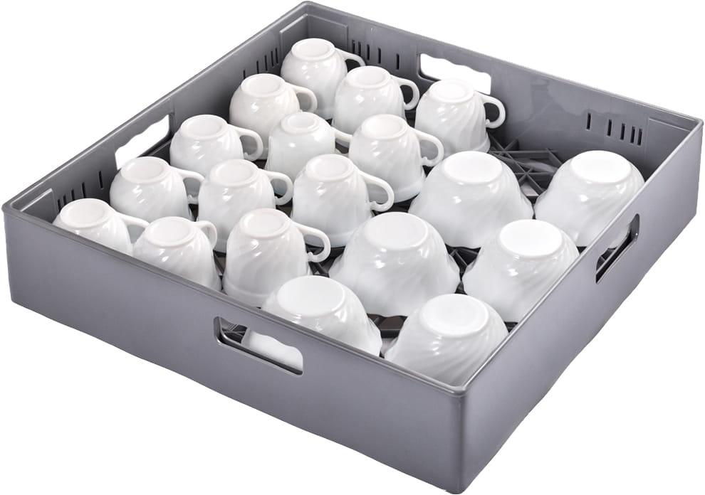 Посудомоечная машина с фронтальной загрузкой ABAT МПК-500Ф-02 - 13