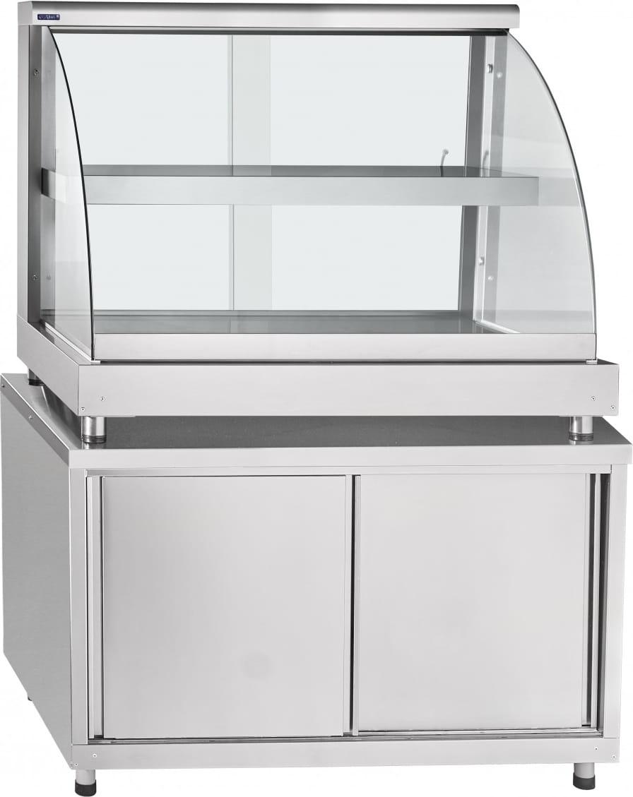 Нейтральная витрина ABATВНН-70 - 2