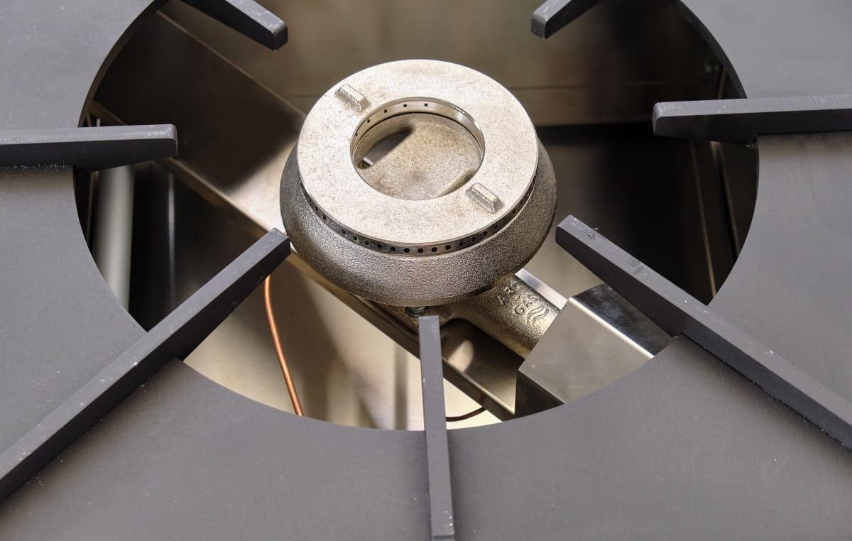 Газовая плита-табурет ABATПГК-15П - 3