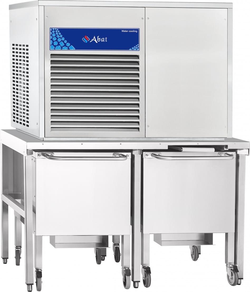 Льдогенератор ABATЛГ-1200Ч-01 - 2