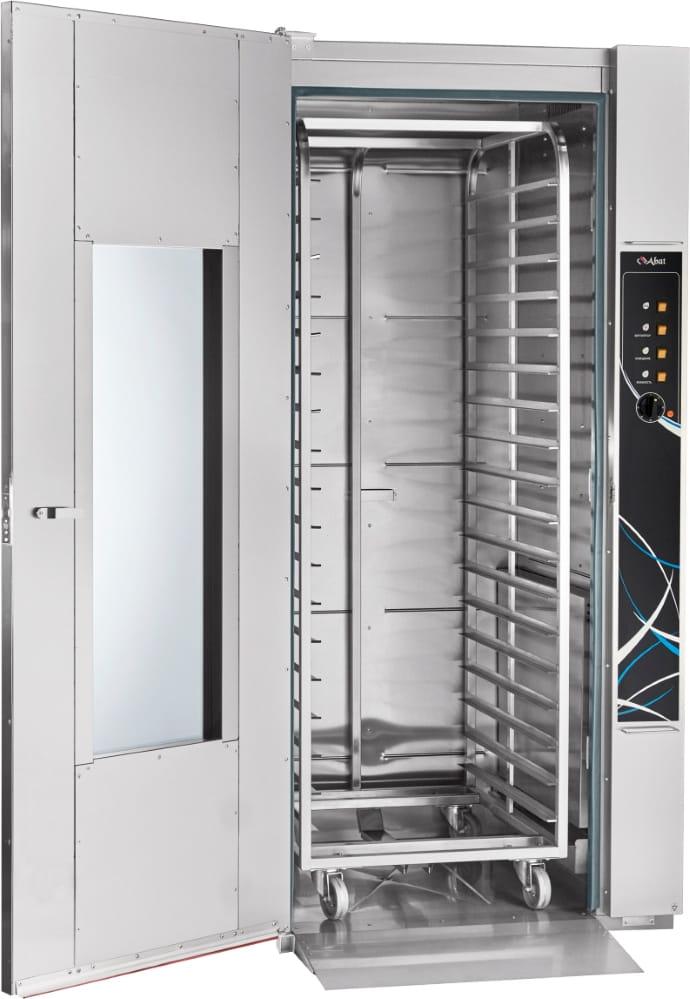Расстоечный шкаф ABATШРТ-18М - 1