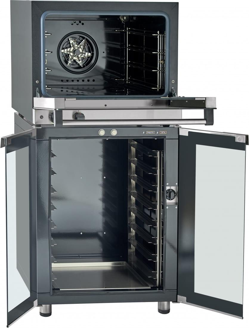 Конвекционная печь ABATКПП-4ЭМ - 5