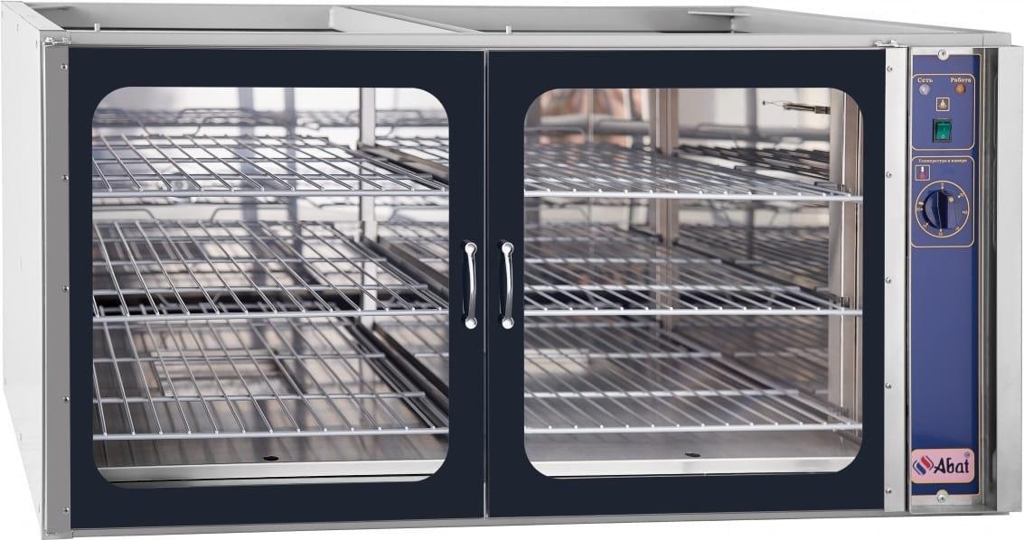 Расстоечный шкаф ABATШРТ-6-ЭШ-01 - 2