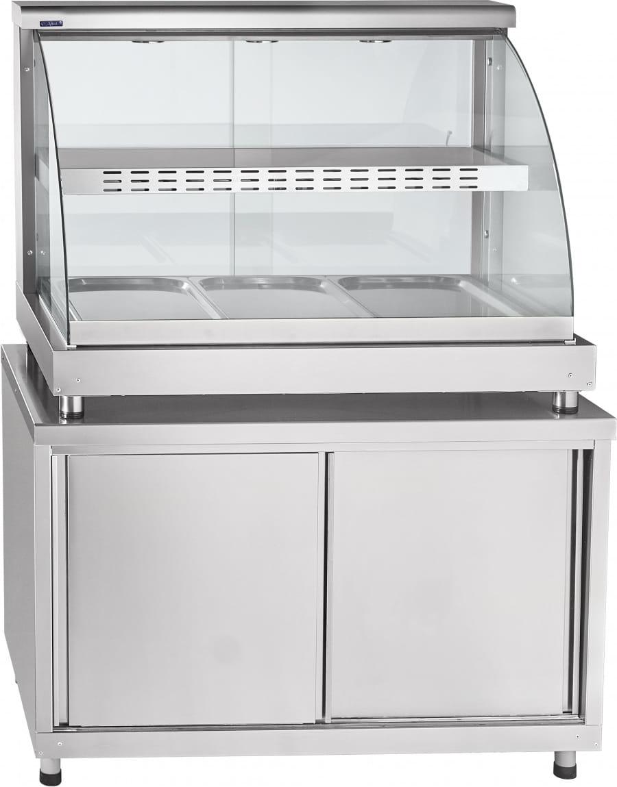 Тепловая витрина ABATВТН-70 - 2