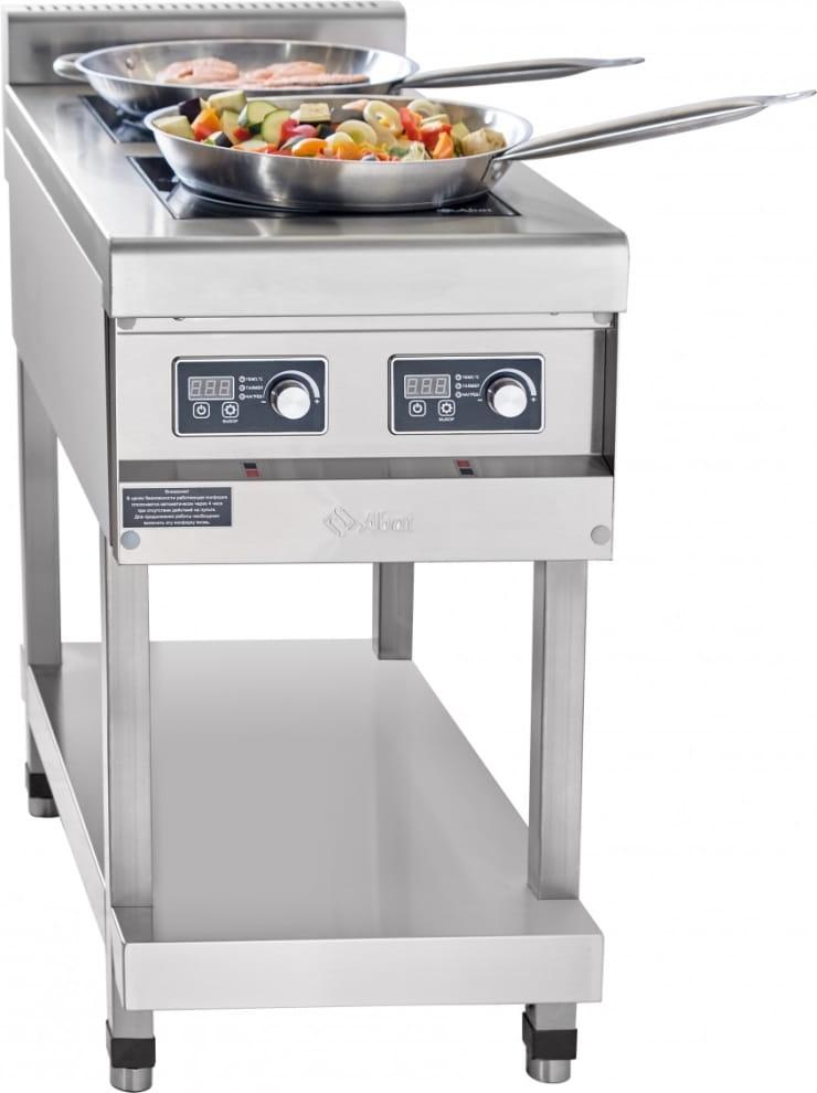 Индукционная плита ABATКИП-29П-5,0-01 - 2