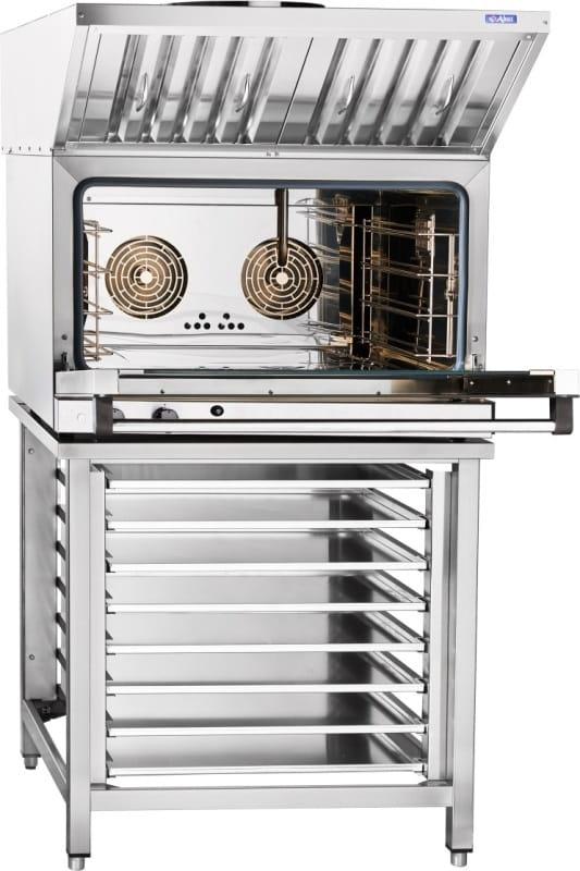 Конвекционная печь ABATКЭП-4 - 10