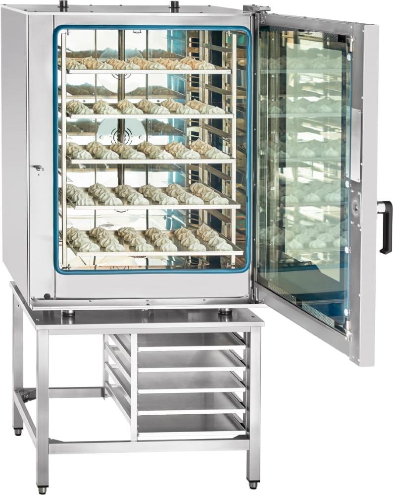 Конвекционная печь ABATКЭП-10П-01 - 5