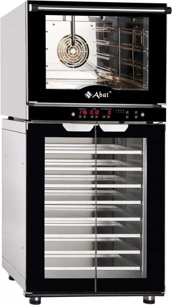 Конвекционная печь ABATКПП-4П - 4