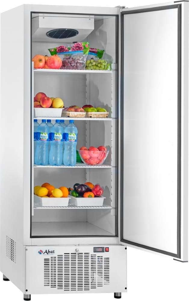 Морозильный шкаф ABATШХн-0,5-02краш. (нижнийагрегат) - 2
