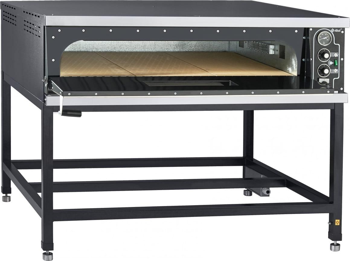Печь для пиццы ABATПЭП-6-01 скрышей - 2