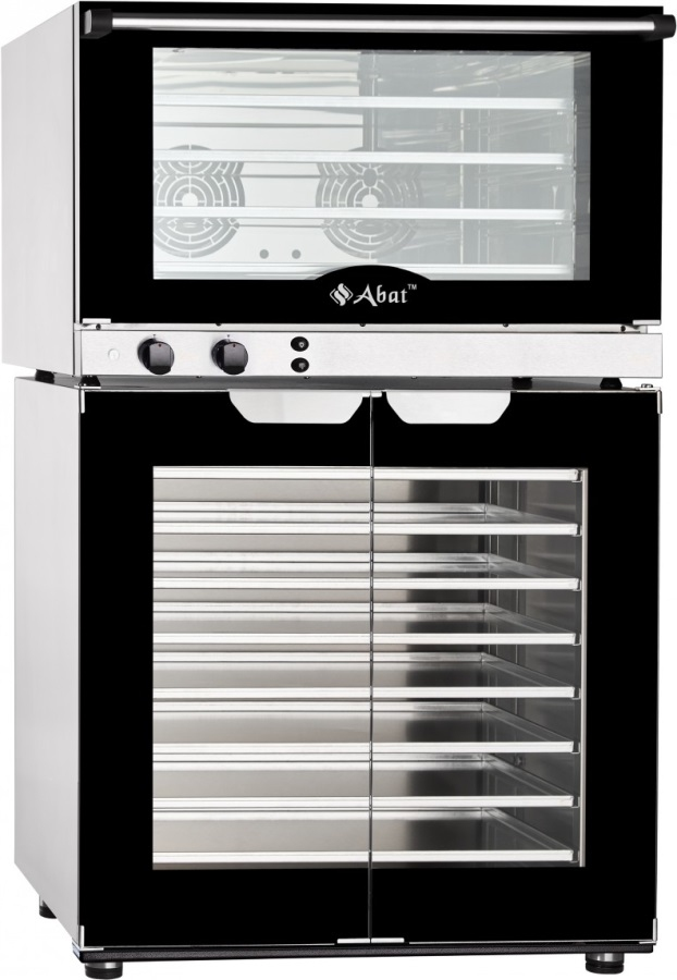 Конвекционная печь ABATКЭП-4 - 4