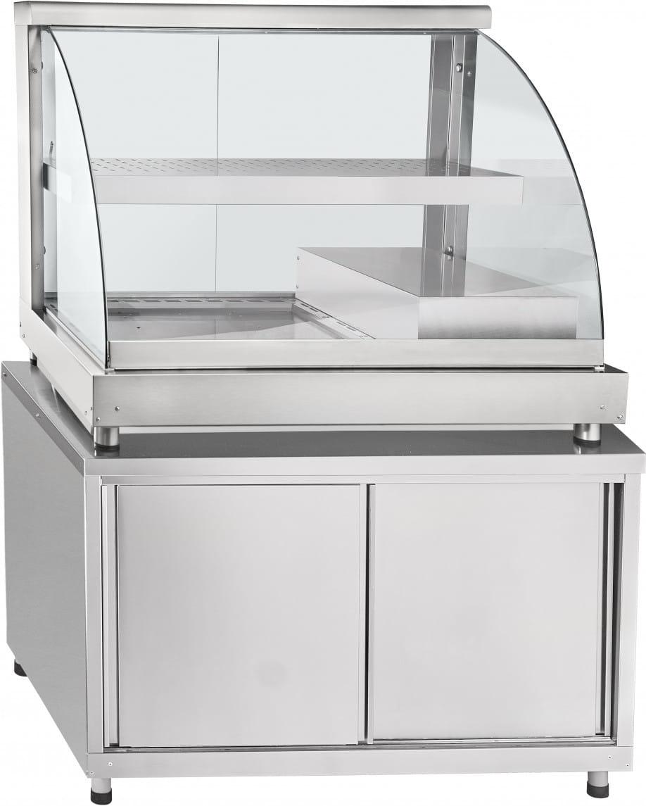 Холодильная витрина ABATВХН-70 - 2