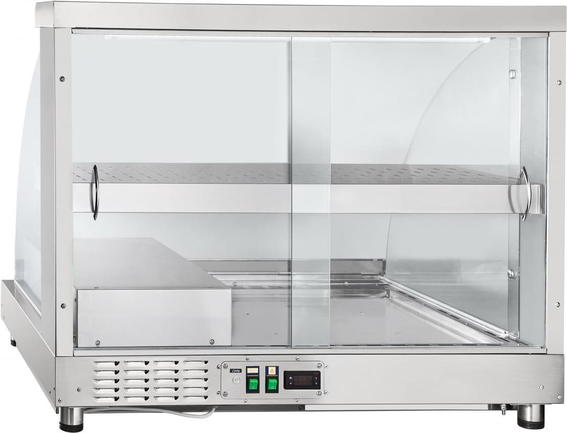 Холодильная витрина ABATВХН-70 - 1