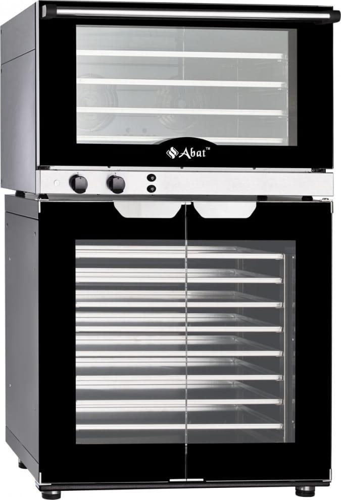 Расстоечный шкаф ABATШРТ-8Э - 1