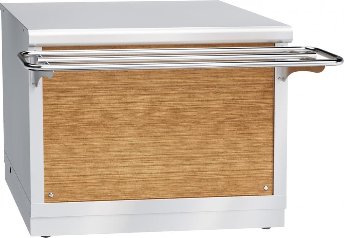 Тепловая витрина-прилавок ABATПВТ-70Х-02 - 2