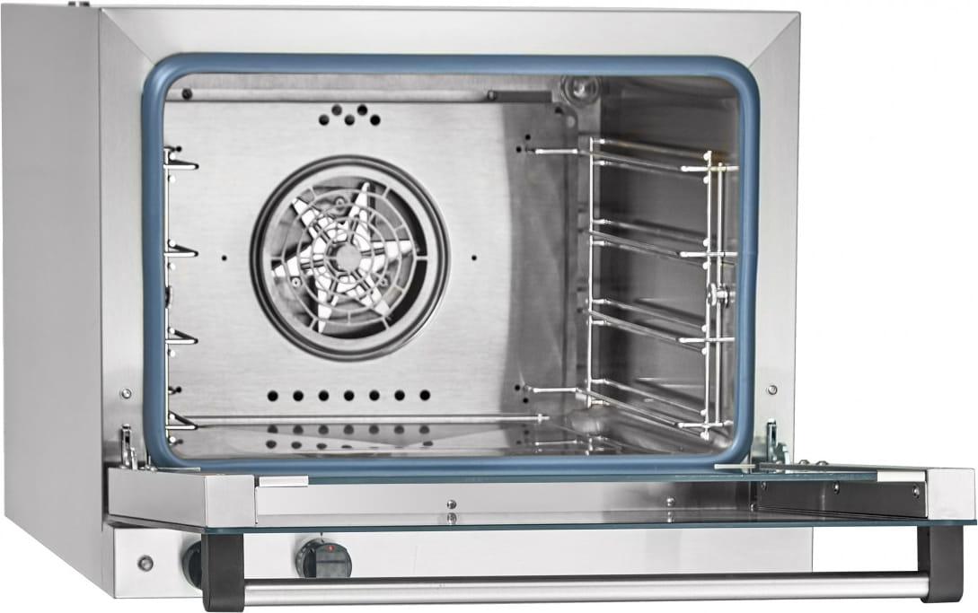 Конвекционная печь ABATКПП-4М - 2