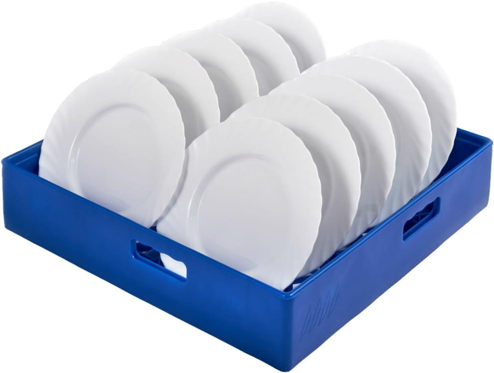 Посудомоечная машина с фронтальной загрузкой ABAT МПК-500Ф-02 - 11