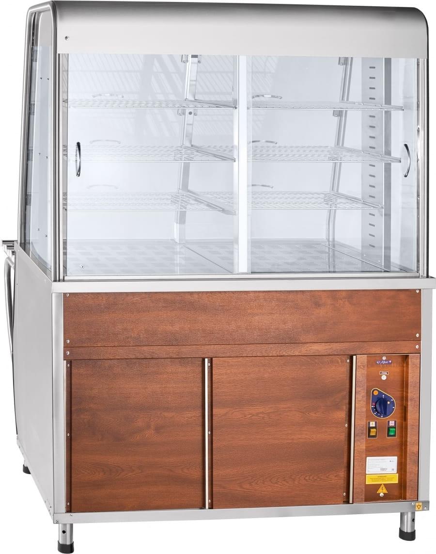 Тепловая витрина-прилавок ABATПВТ-70Т - 2