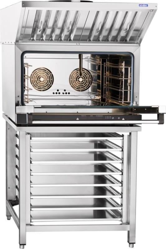 Конвекционная печь ABATКЭП-4П - 10