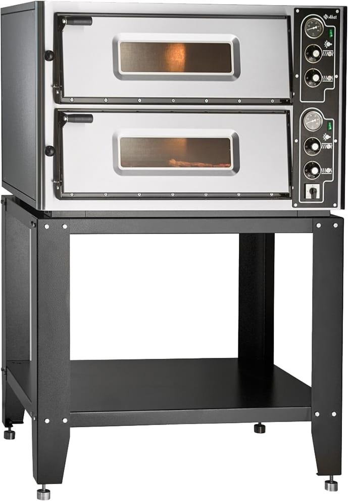 Печь для пиццы ABATПЭП-4х2 - 2