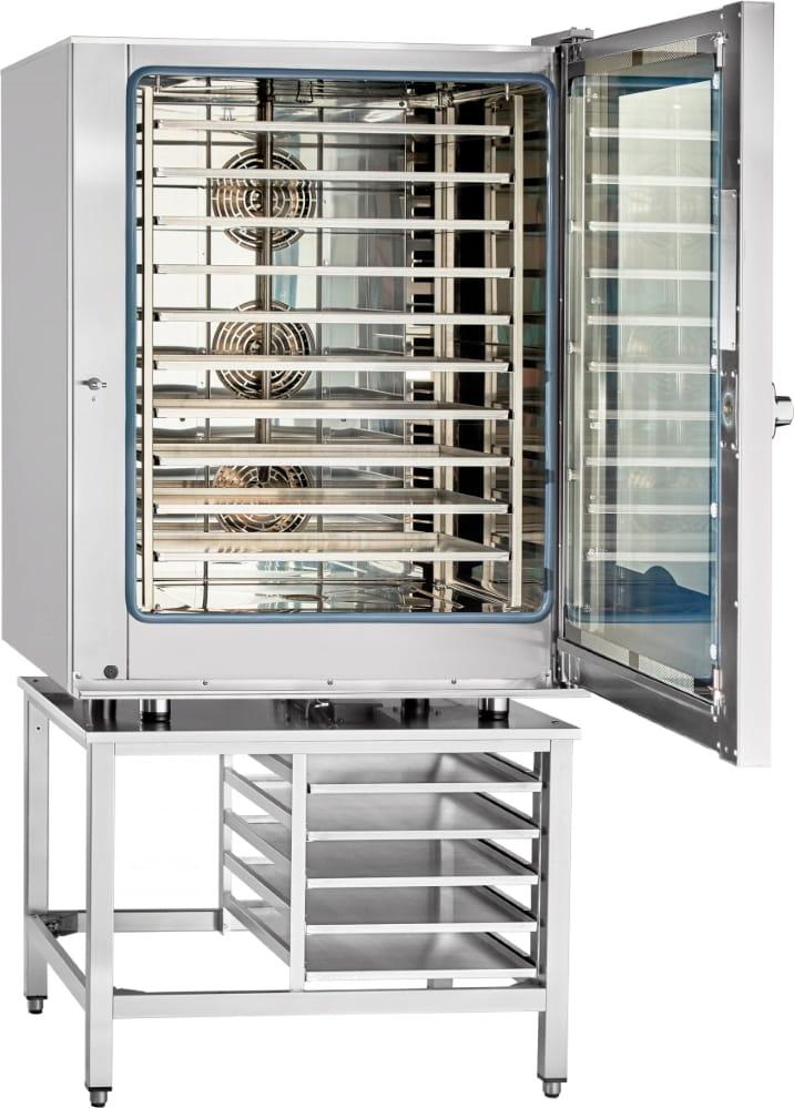 Конвекционная печь ABATКЭП-10П-01 - 3