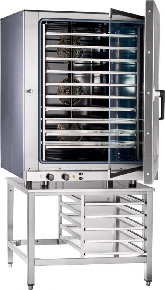Конвекционная печь ABATКЭП-10Э - 3