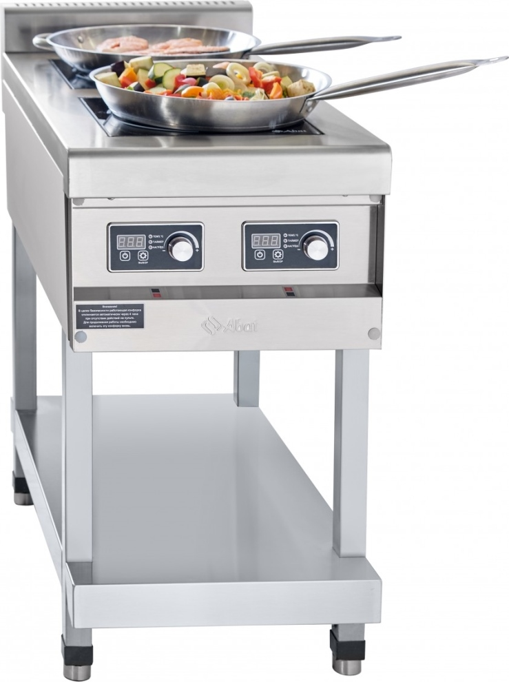 Индукционная плита ABATКИП-29П-5,0 - 1