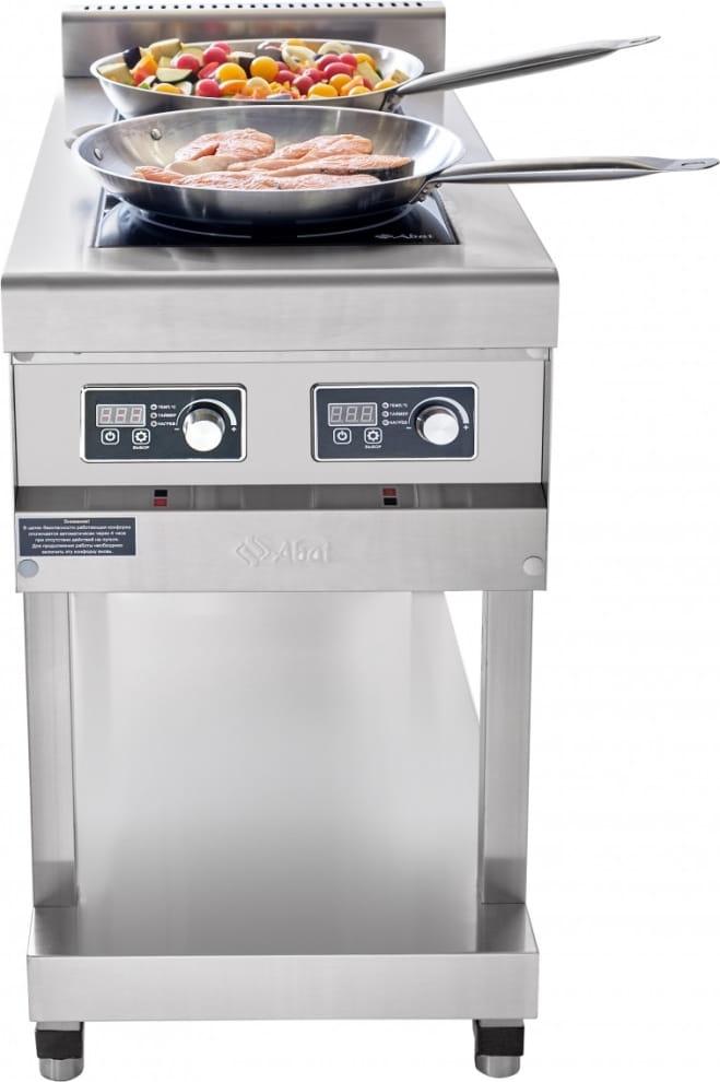 Индукционная плита ABATКИП-29П-5,0-01 - 1
