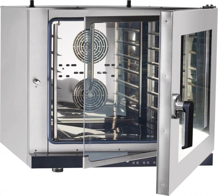 Конвекционная печь ABATКЭП-6П - 1