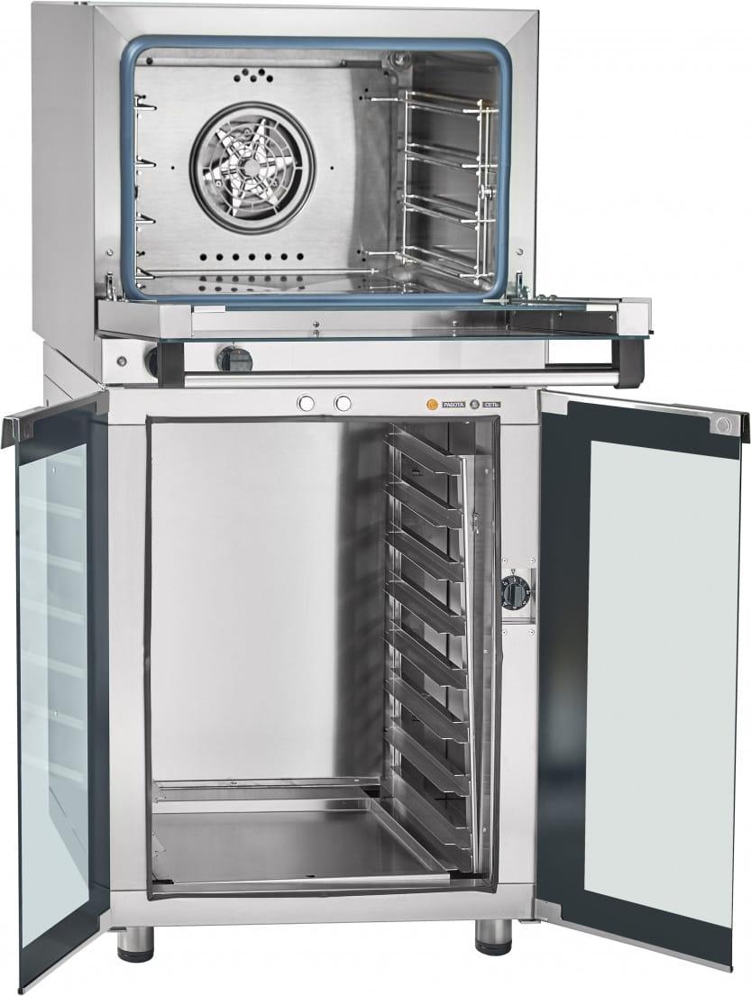 Конвекционная печь ABATКПП-4М - 5
