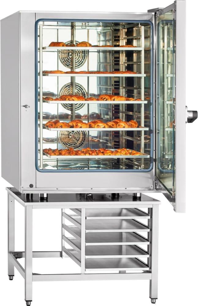 Конвекционная печь ABATКЭП-10П-01 - 6