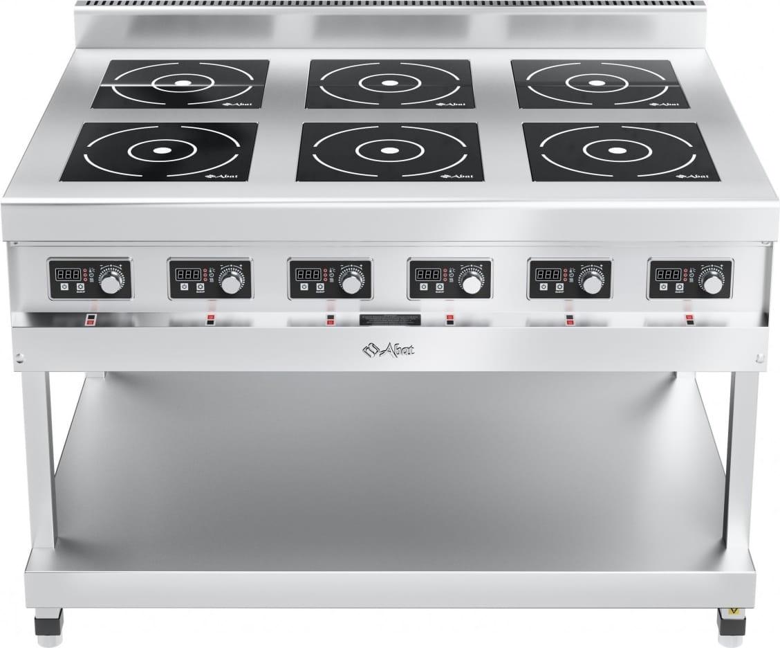Индукционная плита ABATКИП-69П-3,5-01 - 1