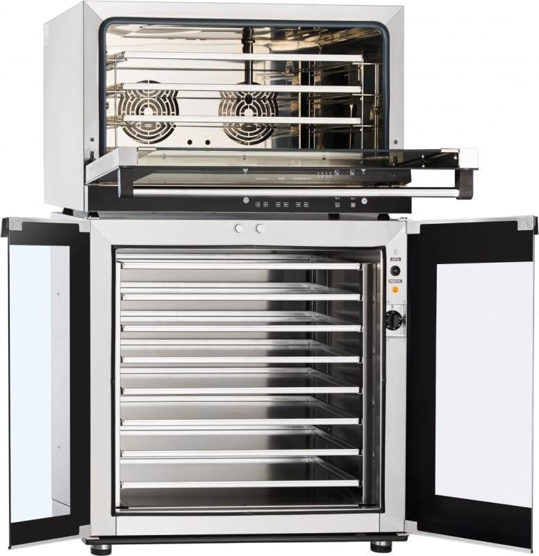 Конвекционная печь ABATКЭП-4П - 9