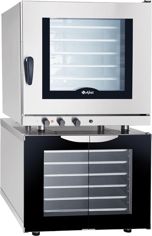 Конвекционная печь ABATКЭП-6 - 1
