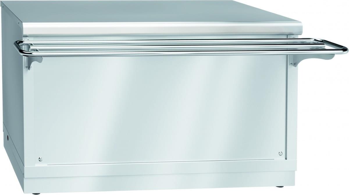 Тепловая витрина-прилавок ABATПВТ-70Х-03 - 1