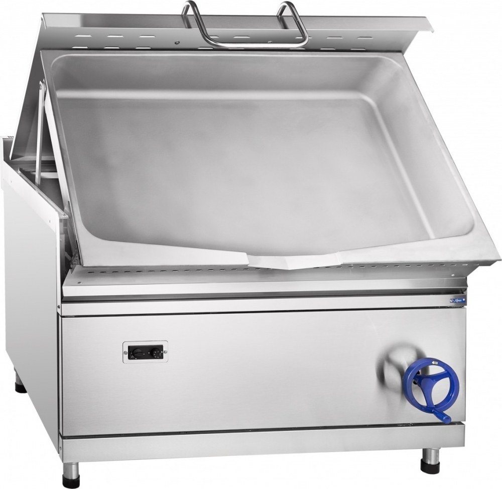 Газовая сковорода ABATГСК-90-0,67-120 - 1