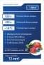 Морозильный шкаф ABATШХн-0,5-02краш. (нижнийагрегат)