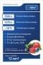 Морозильный шкаф ABATШХн-1,4краш. (верхнийагрегат)