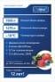 Морозильный шкаф ABATШХн-1,4-02краш. (нижнийагрегат)