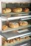 Подовый пекарский шкаф ABAT ЭШП-3-01КП (320 °C)