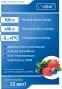 Холодильный шкаф ABATШХ-0,5краш. (верхнийагрегат)